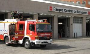 teléfono gratuito bomberos madrid