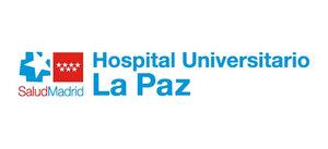 hospital la paz teléfono gratuito