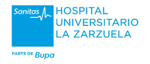 hospital sanitas la zarzuela teléfono gratuito atención