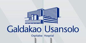 teléfono hospital galdakao usansolo atención al cliente
