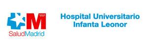 teléfono hospital infanta leonor atención al cliente