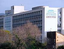 hospital de la ribera teléfono gratuito